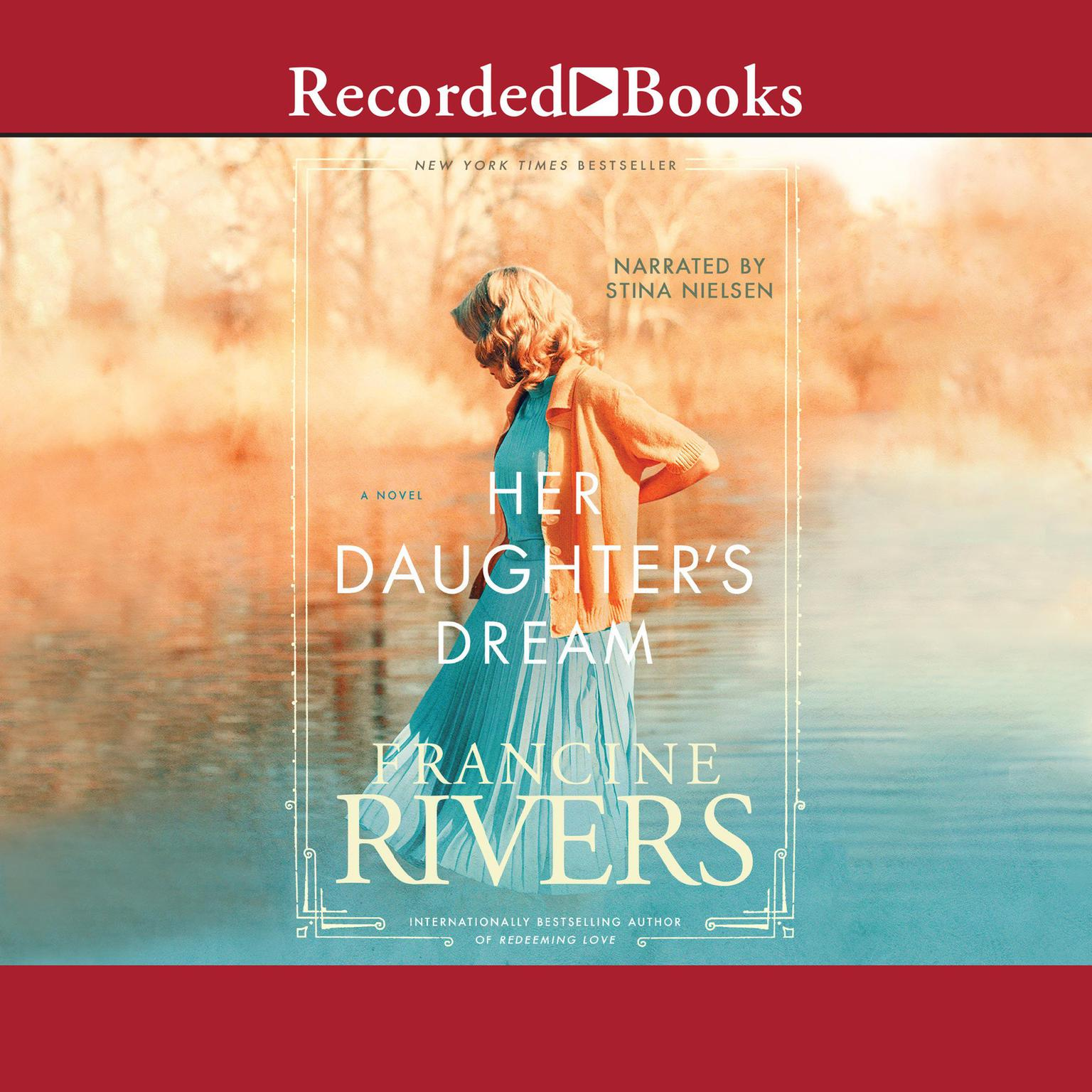 Printable Her Daughter's Dream Audiobook Cover Art