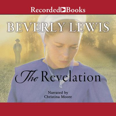 Printable The Revelation Audiobook Cover Art