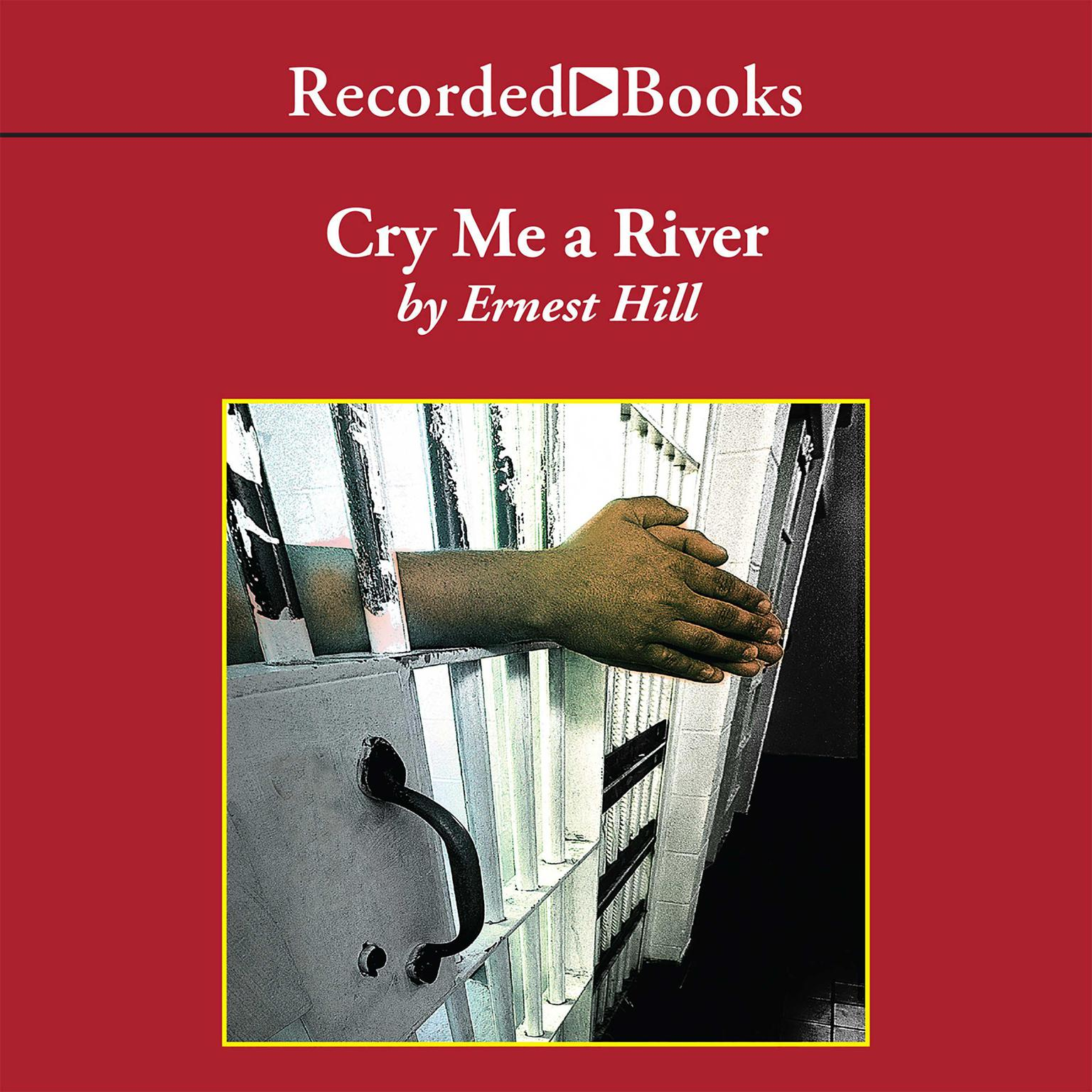 Printable Cry Me A River Audiobook Cover Art