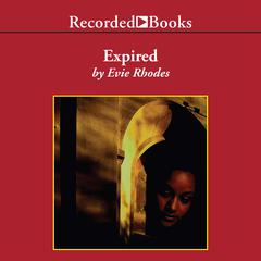 Expired Audiobook, by Evie Rhodes