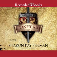 Lionheart Audiobook, by Sharon Kay Penman