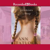 Promises to Keep Audiobook, by Ann Tatlock