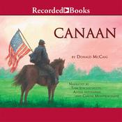 Canaan, by Donald McCaig