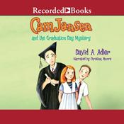 Cam Jansen and the Graduation Day Mystery Audiobook, by David A. Adler