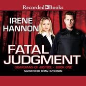 Fatal Judgment, by Irene Hannon