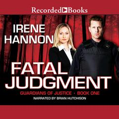 Fatal Judgment Audiobook, by Irene Hannon