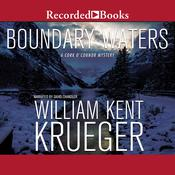 Boundary Waters Audiobook, by William Kent Krueger