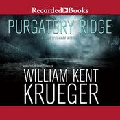 Purgatory Ridge Audiobook, by William Kent Krueger