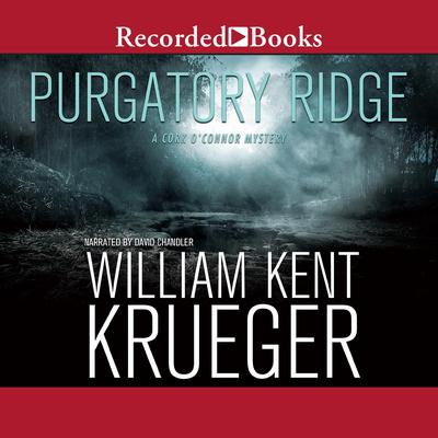 Purgatory Ridge Audiobook, by William Kent Krueger