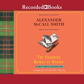 The Charming Quirks of Others, by Alexander McCall Smith
