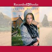 Somewhere to Belong, by Judith Miller