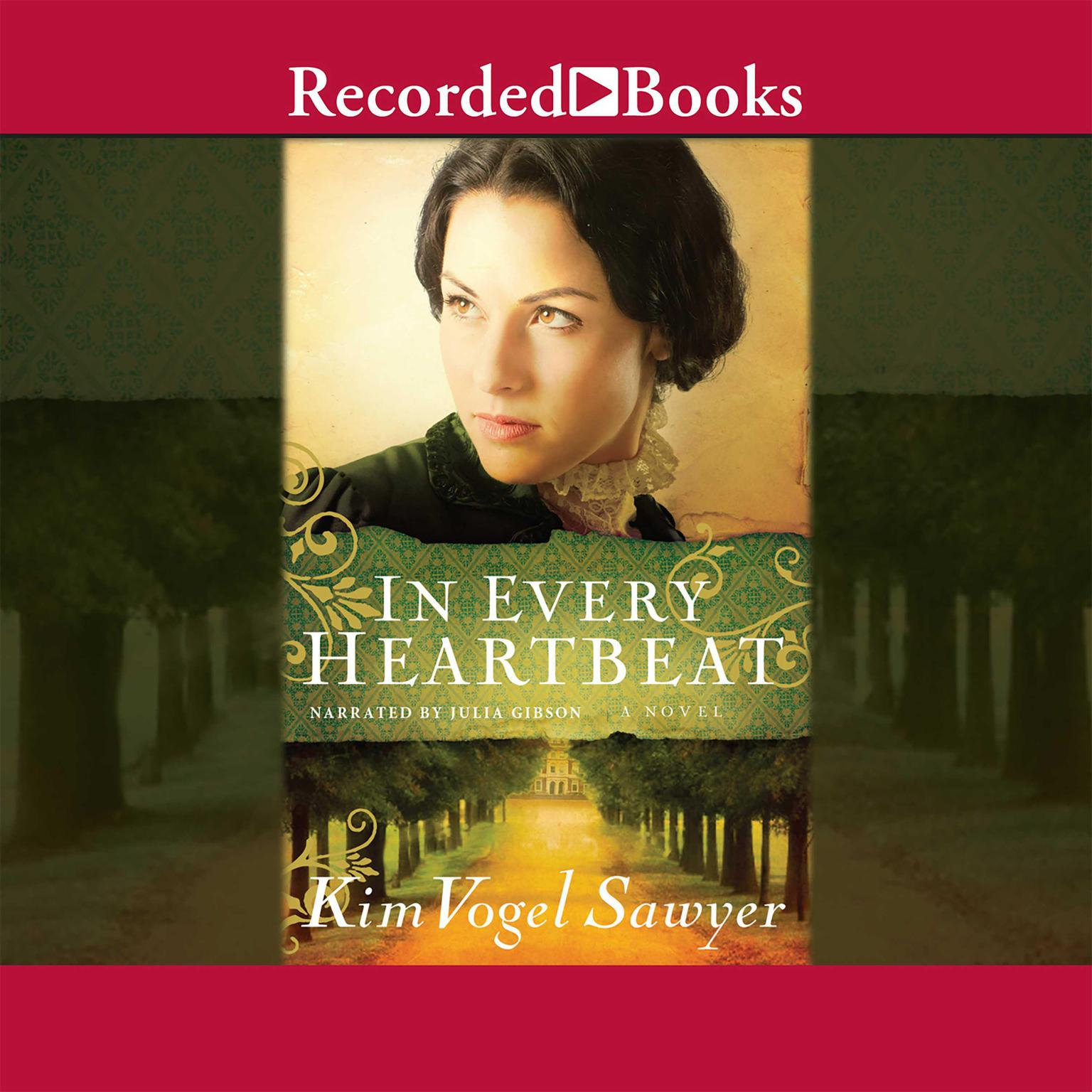 Printable In Every Heartbeat Audiobook Cover Art