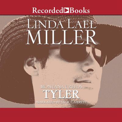 Montana Creeds: Tyler Audiobook, by
