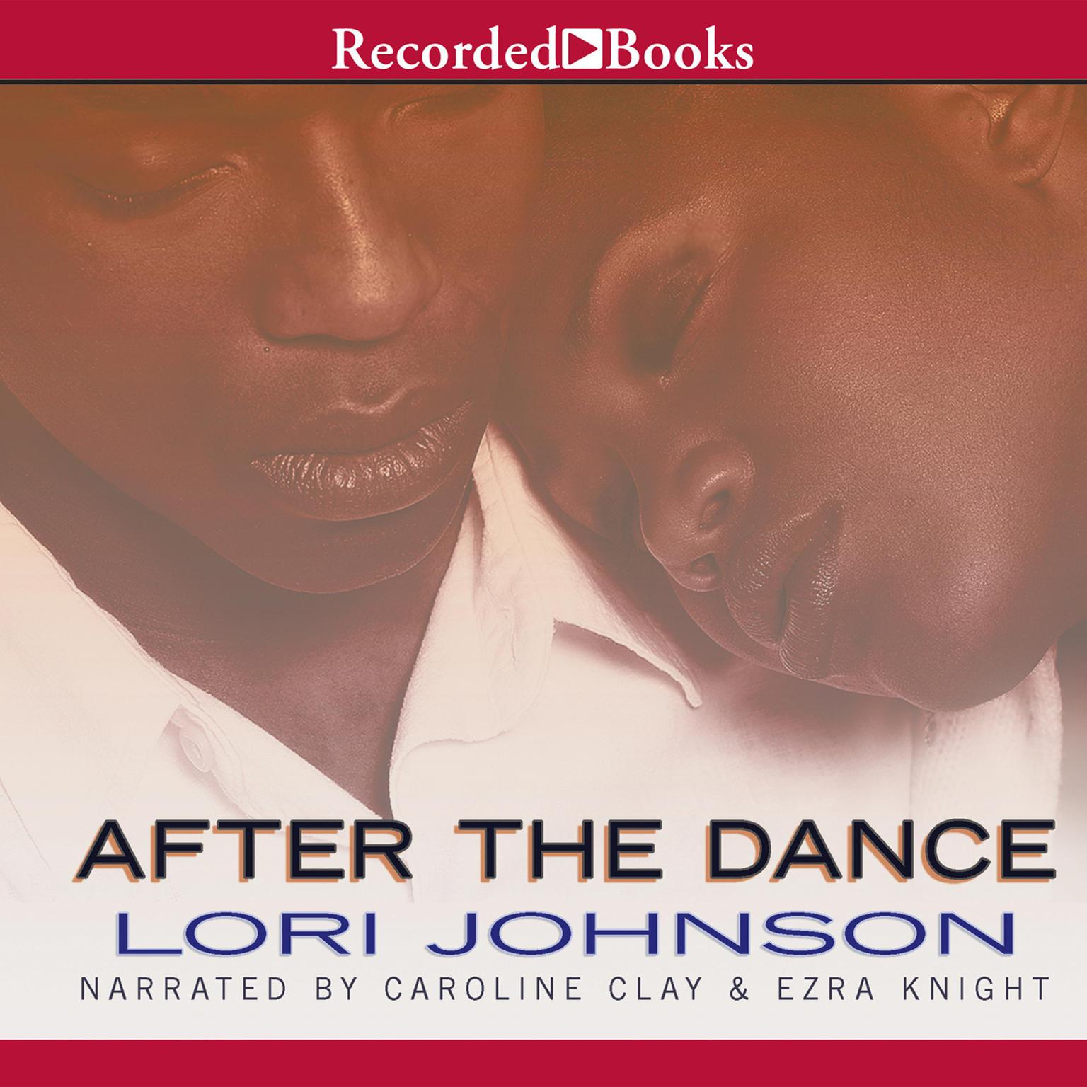 Printable After the Dance Audiobook Cover Art