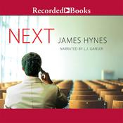 Next, by James Hynes