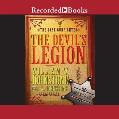 The Devils Legion Audiobook, by