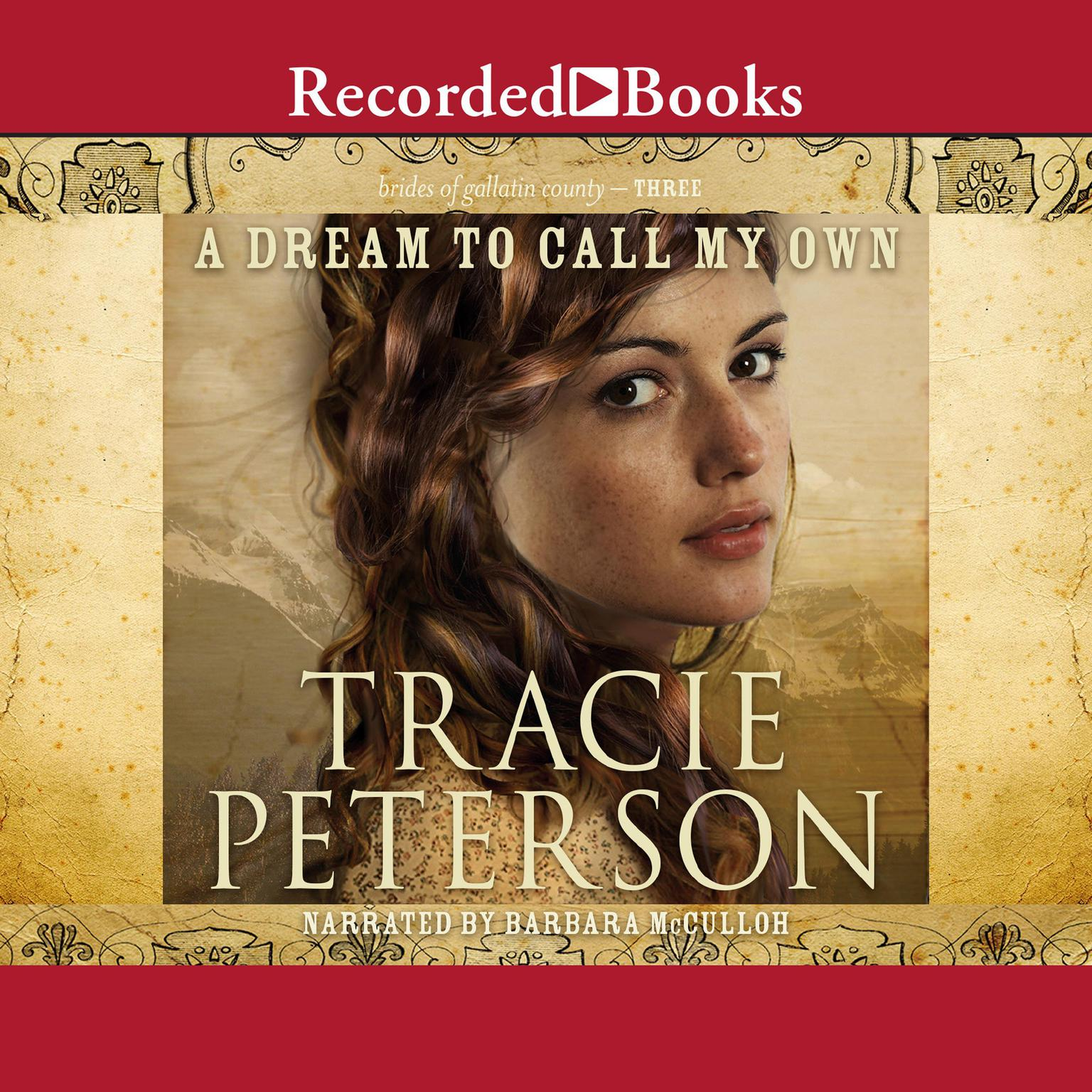 Printable A Dream to Call My Own Audiobook Cover Art