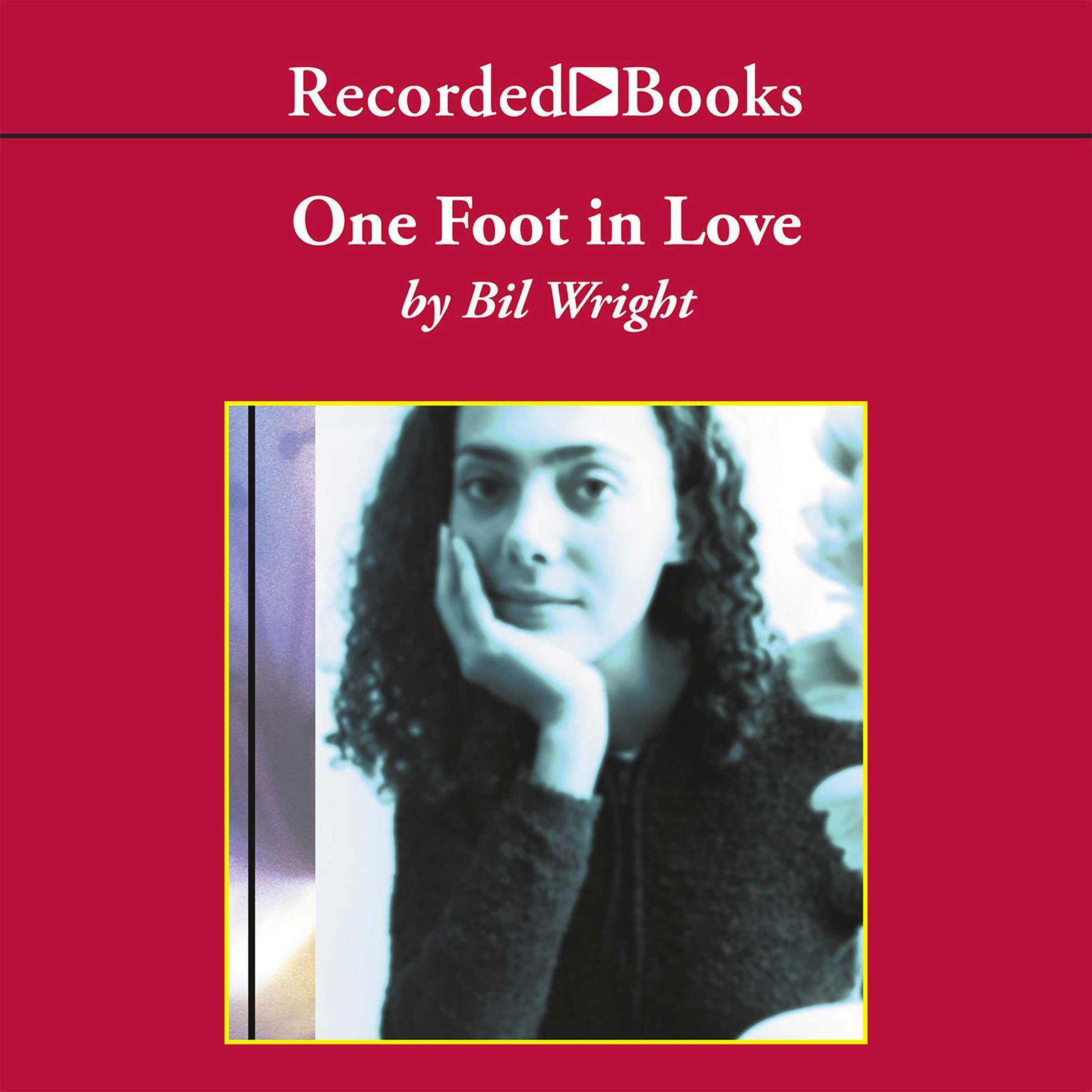 Printable One Foot in Love Audiobook Cover Art