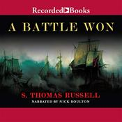 A Battle Won Audiobook, by S. Thomas Russell