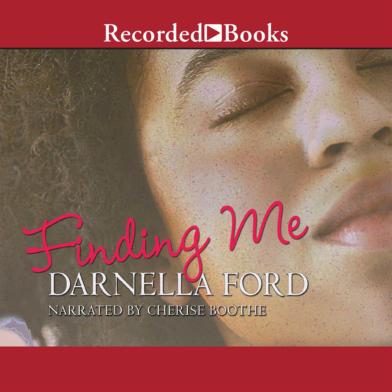 Printable Finding Me Audiobook Cover Art