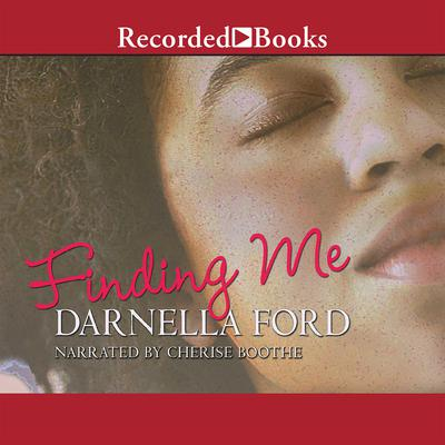 Finding Me Audiobook, by Darnella Ford