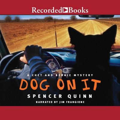 Dog on It Audiobook, by