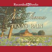 Texas Rain Audiobook, by Jodi Thomas