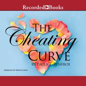 The Cheating Curve Audiobook, by Paula Renfroe