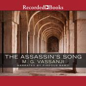 The Assassin's Song Audiobook, by M. G. Vassanji