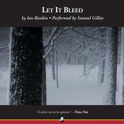 Let It Bleed, by Ian Rankin