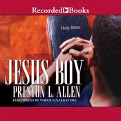 Jesus Boy Audiobook, by Preston L. Allen