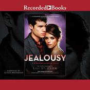 Jealousy Audiobook, by Lili St. Crow