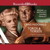 Toros and Torsos Audiobook, by Craig McDonald