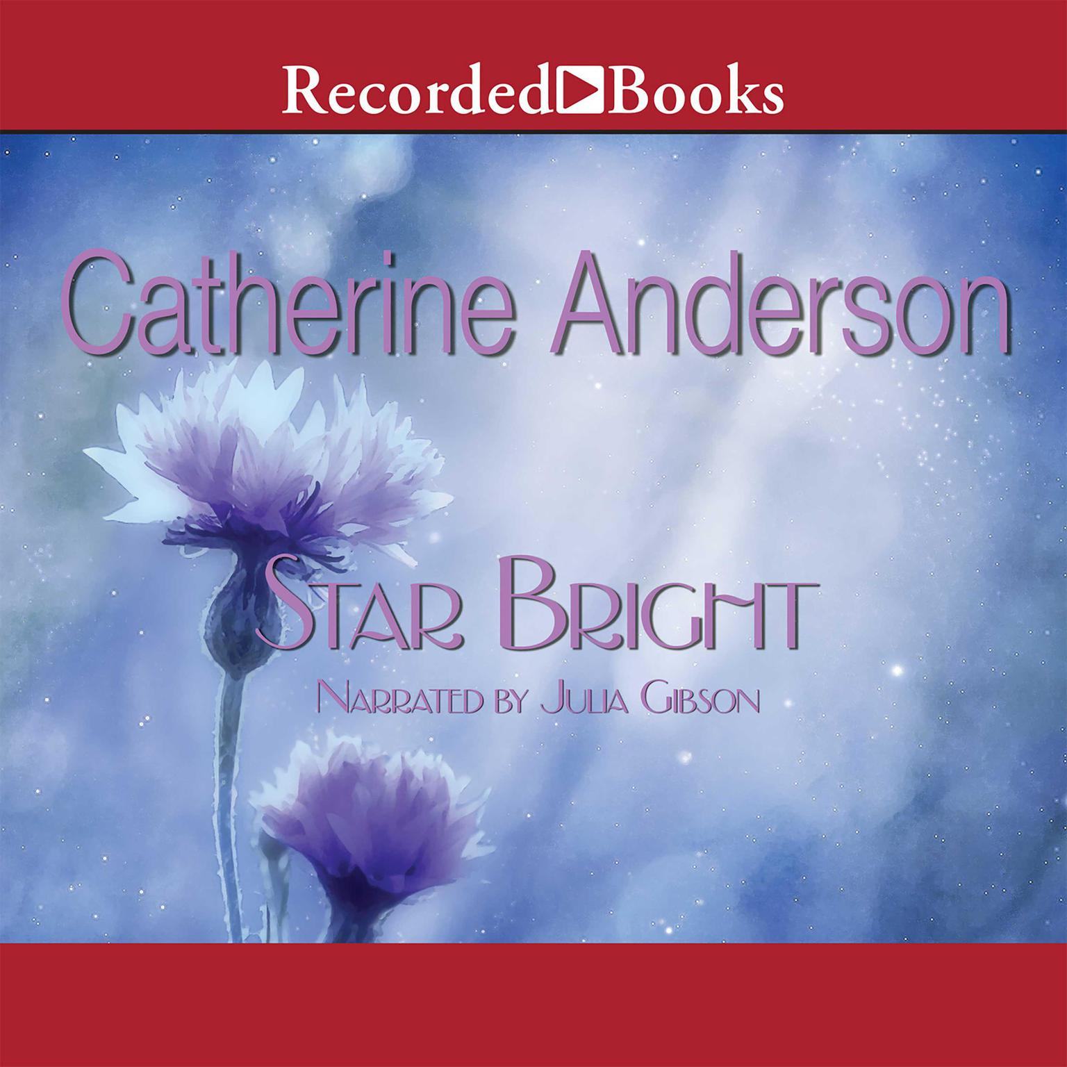 Printable Star Bright Audiobook Cover Art