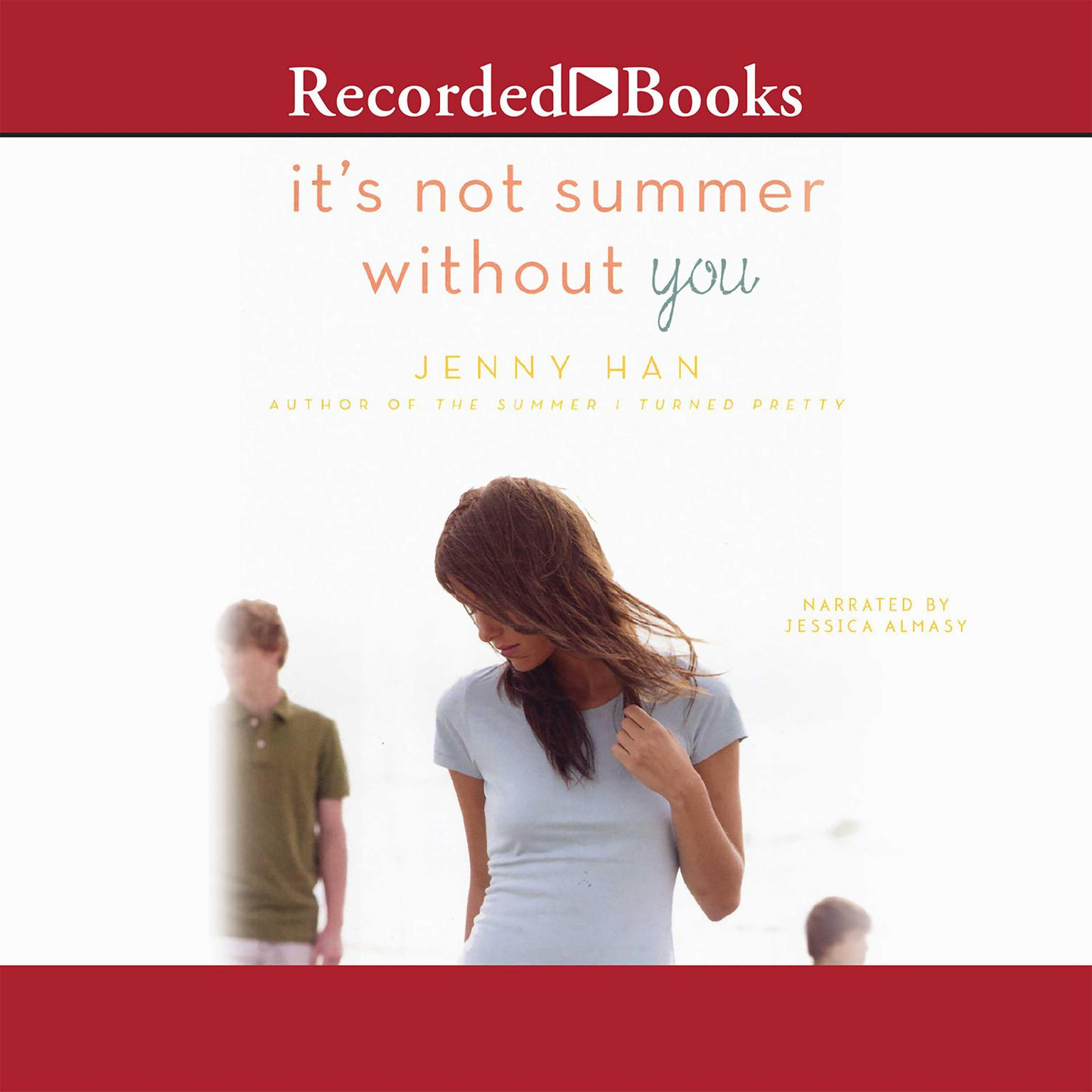 Printable It's Not Summer Without You Audiobook Cover Art