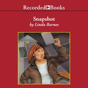 Snapshot Audiobook, by Linda Barnes