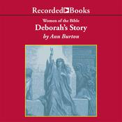 Deborah's Story Audiobook, by Ann Burton
