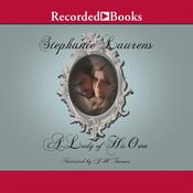 A Lady of His Own, by Stephanie Laurens