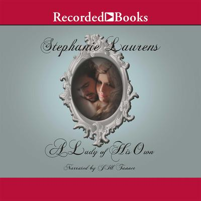 A Lady of His Own Audiobook, by Stephanie Laurens