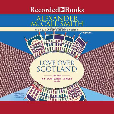 Love Over Scotland Audiobook, by