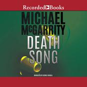 Death Song Audiobook, by Michael McGarrity