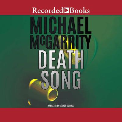 Death Song Audiobook, by