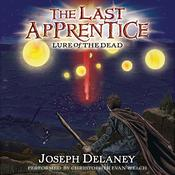 The Last Apprentice: Lure of the Dead (Book 10), by Joseph Delaney