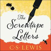 The Screwtape Letters, by C. S. Lewis