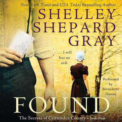 Found: The Secrets of Crittenden County, Book Three Audiobook, by