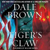 Tiger's Claw Audiobook, by Dale Brown