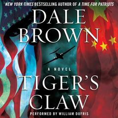 Tigers Claw Audiobook, by Dale Brown