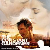 The Constant Gardener, by John le Carré