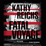 Fatal Voyage, by Kathy Reichs