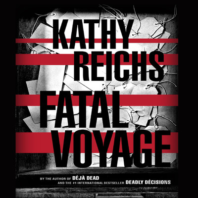 Fatal Voyage Audiobook, by
